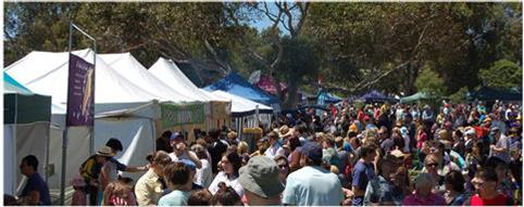 International Street Food Festival