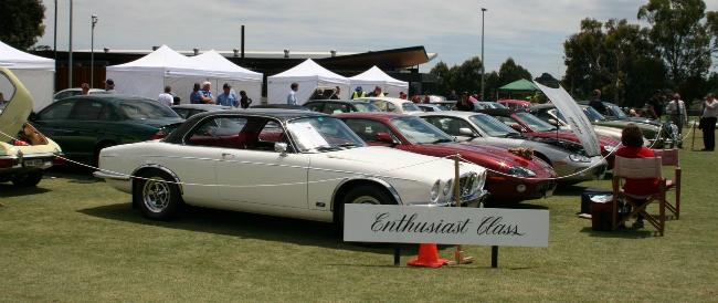 Jaguar Car Club-2014-Aprill