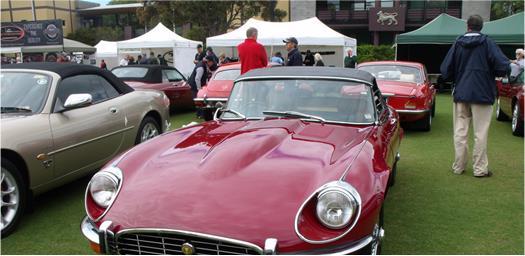 Jaguar Car Club