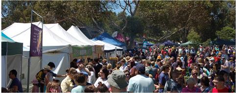 Maroondah Festival 2014