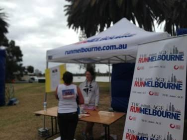 Run Melbourne 2014