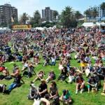 St Kilda Festival 2016